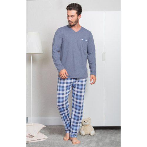 Pánske Gazzaz pyžamo