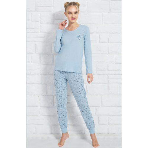Dámske Vienetta pyžamko s tučniakom