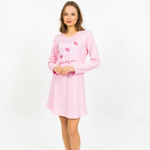 Dámska nočná košeľa Vienetta